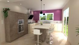 Est-il raisonnable de faire une cuisine sur mesure soi même ?