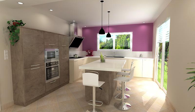 est il raisonnable de faire une cuisine sur mesure soi m me sabine. Black Bedroom Furniture Sets. Home Design Ideas