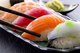 Tout savoir sur les sushis japonais !