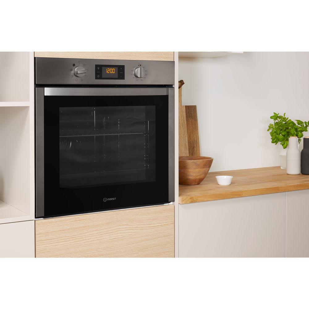 3 raisons d 39 installer un four encastrable dans votre cuisine sabine - Installer un four encastrable ...