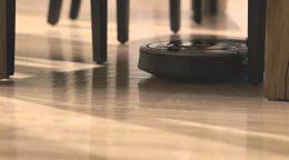 L'Aspirateur Robot : Le compagnon idéal pour un sol propre sans rien faire !