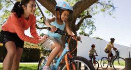 Apprendre le vélo : quel modèle choisir pour son enfant ?