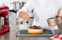 Robot pâtissier KitchenAid: les 70's s'invitent dans votre cuisine !